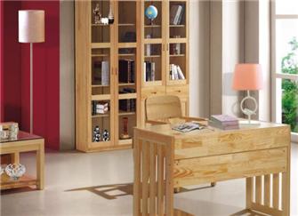 松木和橡木家具哪个好 松木家具的优缺点 松木家具品牌排行榜