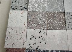水磨石地板砖好不好 水磨石地板砖价格表 水磨石地板砖怎么保养