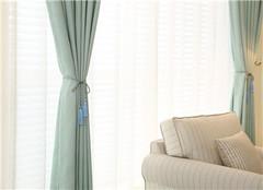 窗帘布有甲醛吗 窗帘布料种类和价格表 窗帘布怎么洗