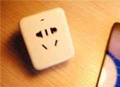 小米智能插座增强版和zigbee区别 小米智能插座wifi版连接不上 小米智能插座定时失灵