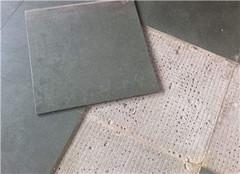 地板砖翘起来了怎么修 地板砖翘起来了什么原因 地砖大面积起拱怎么处理
