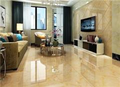 客厅适合什么材质的地砖 客厅瓷砖品牌有哪些 客厅瓷砖什么颜色最经典