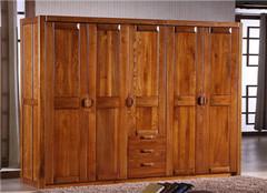 實木衣柜650一平米貴嗎 實木衣柜定制價格一般是多少 實木定制衣柜價格怎么計算