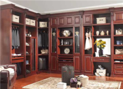 客来福衣柜好不好 客来福衣柜是几线品牌 客来福衣柜一平多少钱