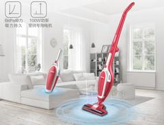 无线手持吸尘器哪个牌子好?轻便小巧 家居清洁全包揽
