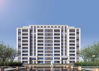 17层的小高层住宅几层最好 小高层的得房率大概多少 小高层和高层区别有哪些