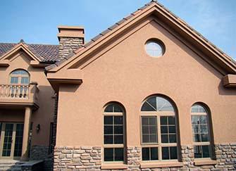 外墙乳胶漆可以刷内墙吗 外墙乳胶漆防水吗 外墙乳胶漆施工步骤