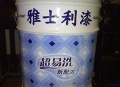 雅士利乳胶漆和立邦乳胶漆哪个好 雅士利乳胶漆净味五合一怎么样 雅士利乳胶漆最新价格