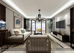 新中式装修是不是烧钱 新中式装修家具什么颜色好看 新中式装修适合多大平米户型