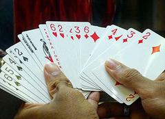 夢見自己在打牌是什么意思 夢見自己打牌贏錢了是什么預兆 夢見拿了一手好牌卻輸了