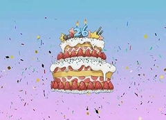 抖音超火生日祝福 简短古风生日贺词 含蓄幽默表达自己生日