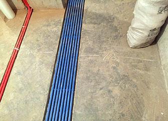 100平米水电装修费用多少 家装水电安装材料清单明细 水电装修过程中有哪些注意点