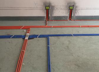 装修改水电需要自己准备什么材料 装修改水电怎么改 装修改水电多少钱一米