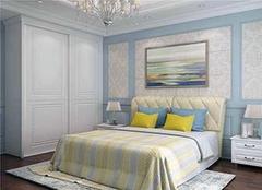 2020年流行家裝風格(ge) 2020年最流行的臥室門顏色 2020年臥室門流行款式