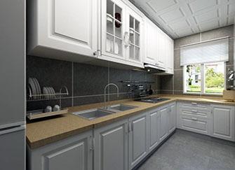 橱柜面板什么颜色好看 橱柜面板用什么材料好而且便宜 厨房橱柜定制需要注意什么