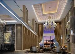 挑高客厅隔好还是不隔好 六米挑高客厅优缺点 做了挑空客厅十分后悔