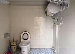 卫生间翻新需要几天 卫生间翻新需要重做防水吗 卫生间翻新改造费用明细表