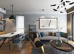 80多平米房子装修什么风格好 80平米房子怎么设计好看 80平米房子装修大概需要多少钱