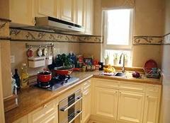 厨房吊柜用什么材质的好 厨房吊柜价格多少钱一米 厨房橱柜什么牌子好