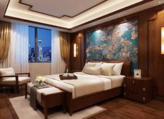 卧室背景墙风格有哪些 卧室背景墙不要放空 卧室背景墙风水禁忌