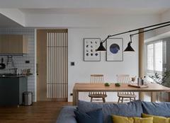 餐厅尺寸取多少最合适 餐厅最佳宽度与长度 住宅餐厅面积多大合适