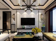 大理石电视背景墙怎么样 客厅电视背景墙什么颜色好看 客厅电视背景墙一般多少钱一平方