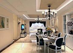 88平的房子小吗 88平的房子装修设计 88平的房子装修需要多少钱