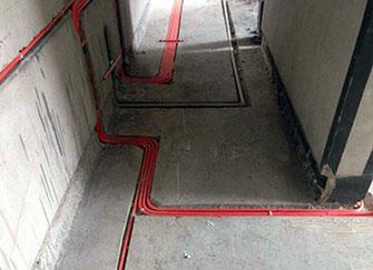 新房水电改造多少钱 家装电线走顶好还是走地好 新房装修改水电需要注意什么