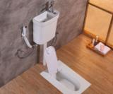 2平米卫生间如何设计 2平米卫生间装修窍门 2平米卫生间装修多少钱