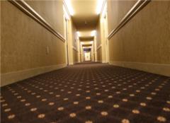 酒店地毯如何清洗 酒店地毯怎么清洗干净 酒店地毯清洗价格是多少