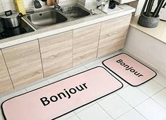厨房地垫有用吗 厨房地垫什么材质的好 厨房地垫什么品牌好