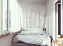 怎么确定阳台能不能改成卧室 阳台改卧室好不好