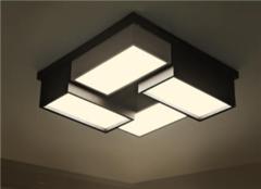 走廊吸顶灯多少米布置一个 走廊吸顶灯的样子有哪些 走廊吸顶灯怎么安装