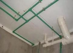 水管与电线管距离规范 水管与电线管之间的间距是多少 水管与电线管交叉怎么办