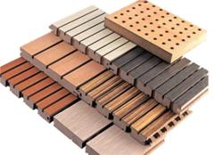 木质吸音板防火等级 木质吸音板划分质量标准的依据是什么 木质吸音板孔距