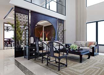 客廳隔斷怎么設計不擋光 客廳隔斷活動的好還是固定的好 客廳怎么隔斷做個臥室