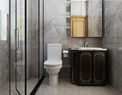 二手房衛生間瓷磚怎么刷干凈 二手房衛生間瓷磚怎么翻新 二手房衛生間墻面瓷磚不砸怎樣換新