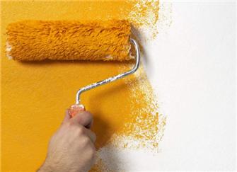 墻面翻新用什么材料好 墻面翻新直接刷乳膠漆可以嗎 墻面翻新不鏟墻怎么處理好