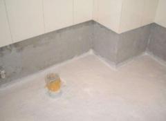 卫生间防水补漏不砸砖可靠吗 卫生间防水补漏多少钱一平米 卫生间防水没做好怎么补救