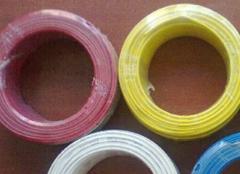 家里电线用软线好还是硬线好 家里电线短路了怎么修理 家里电线颜色代表什么线