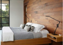 木板墙装修好不好 木板墙怎么装修 木板墙装修风格