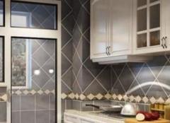 厨房墙面防水要做吗 厨房墙面防水高度不低于多少 厨房墙面防水应刷多少遍