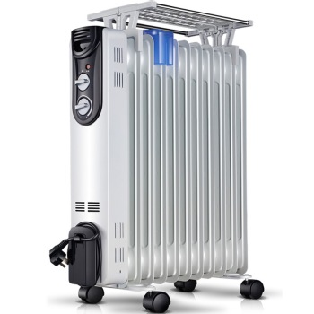 取暖器都有哪些种类?哪个牌子的好些?