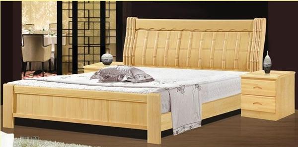 松木床怎么样?有什么优缺点?
