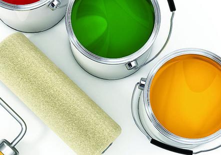 新装修怎么去除家里的油漆味?