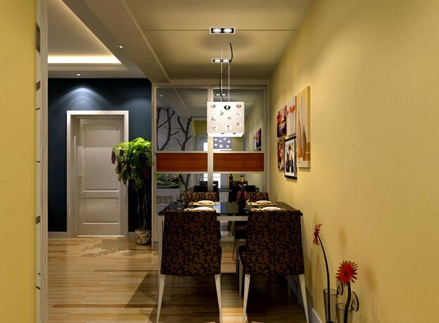 求最新2015年厦门餐厅装修效果图!