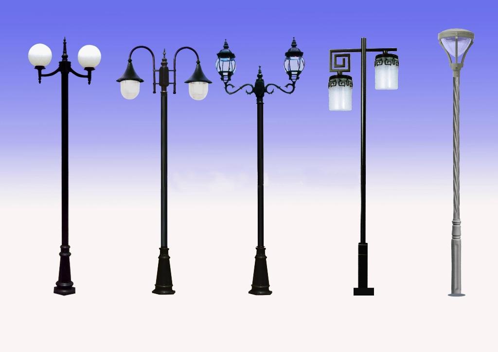庭院灯哪种好看?