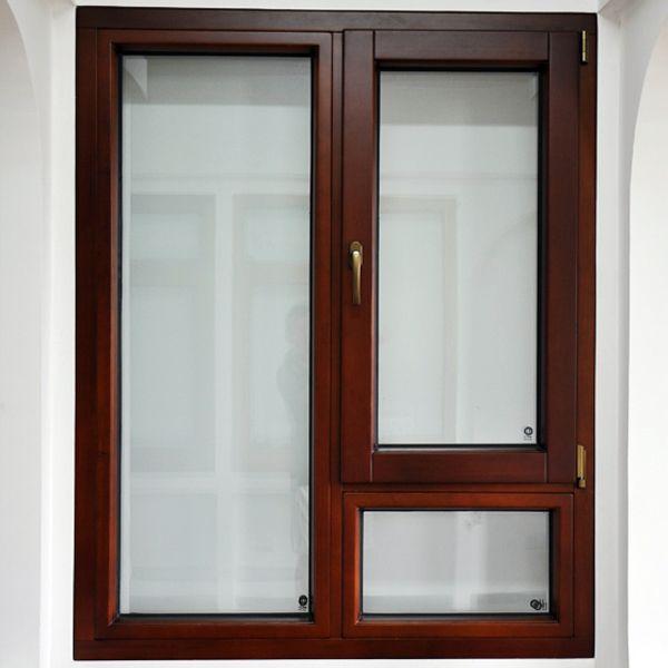 三层小洋房装什么样的门窗比较有档次?