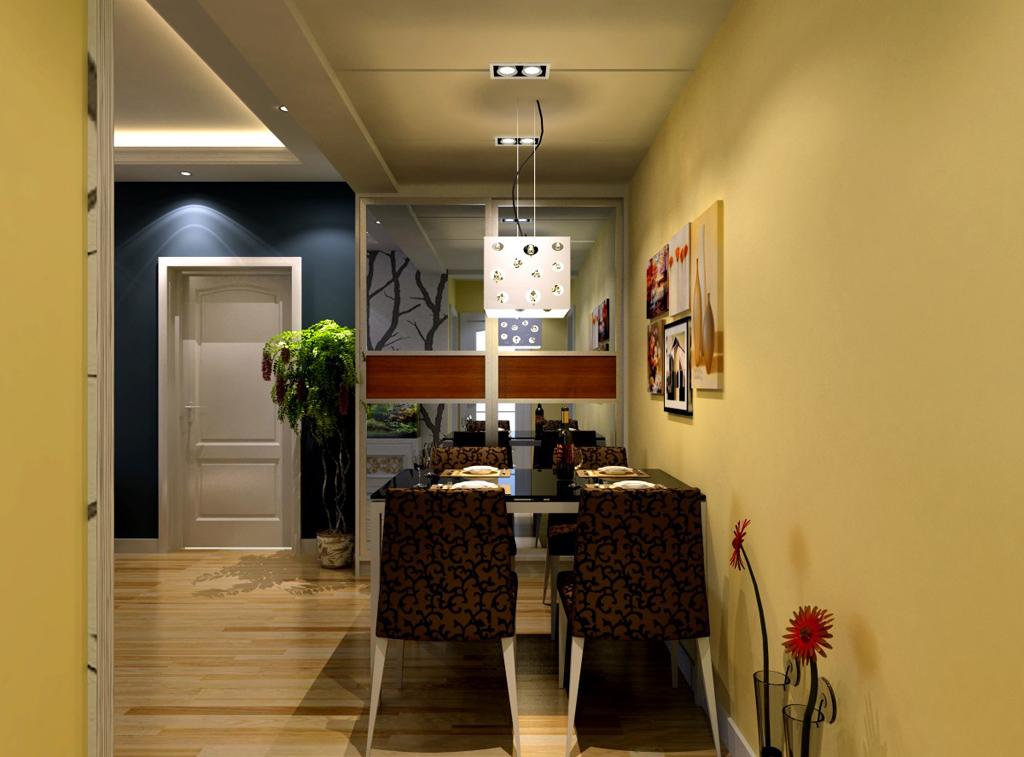 求最新2015年杭州餐厅装修效果图!