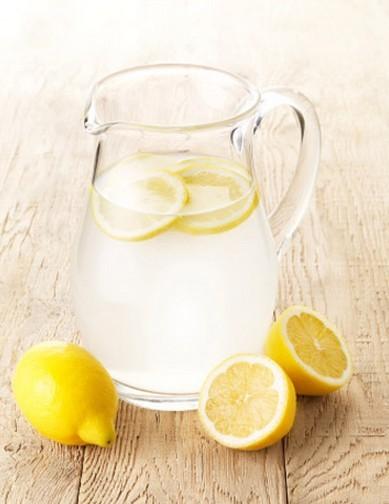 喝柠檬水减肥吗?